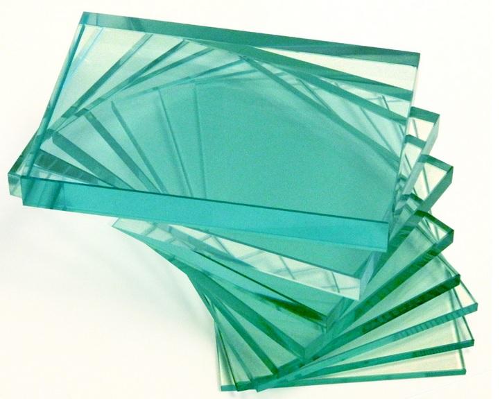 Виды стекла